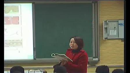 《动物体的结构层次》初一生物-新密市第二初级中学:蔡建敏