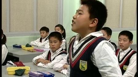 《感觉》苏教版科学五年级-南京市瑞金北村小学:陈燕玲