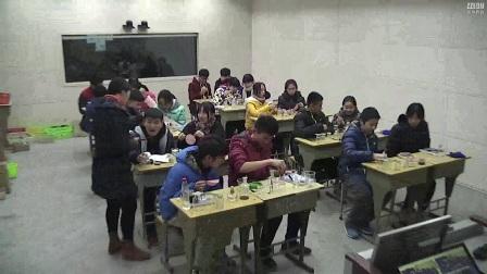《二氧化碳和一氧化碳》人教版初三化学-郑州七中:郑云