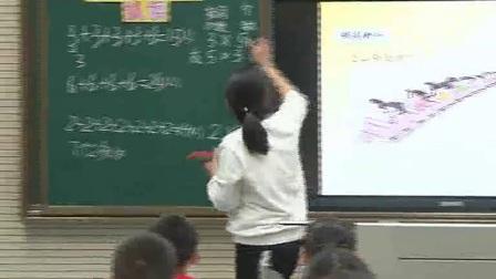 小学数学人教版二上《乘法的初步认识》湖北杨俊