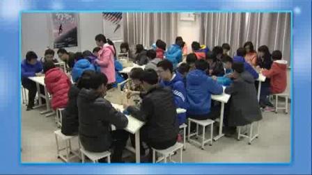 《质量守恒定律》人教版初三化学-省实验中学:李会娟
