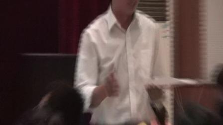 《锋与天气》高一地理优质课-江西师大附中:黄雄.MTS