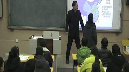 《行政区划》2016人教版地理八上,荥阳市广武镇第一初级中学:李建奎