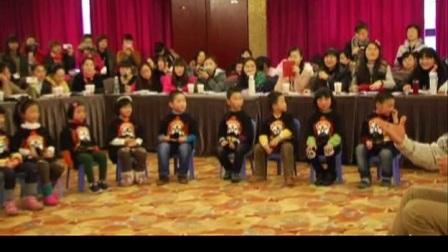 大班歌唱活动《好汉歌》优质课(四川:李鲁波)