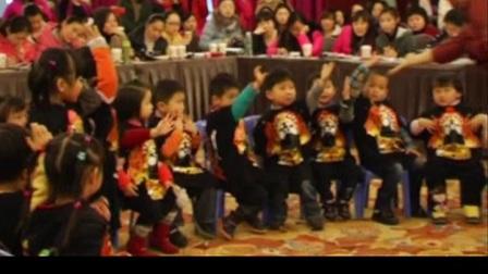 小班歌唱活动《大灰熊》公开课(浙江:张雪琴)
