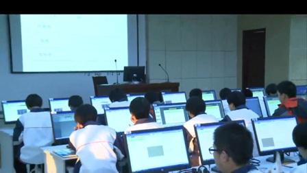 《表格数据的图形化》山东高中信息技术-张坤