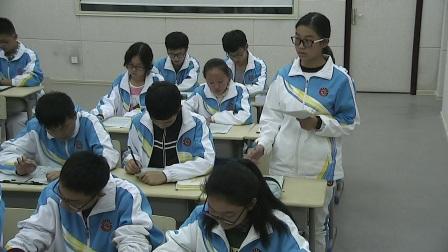 《林教�^�L雪山神�R》2016人教版�Z文高二-�州市第四中�W-李��婧