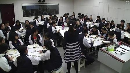 《林教�^�L雪山神�R》2016人教版�Z文高二-�州扶�外���Z�W校高中部-蔡燕盈