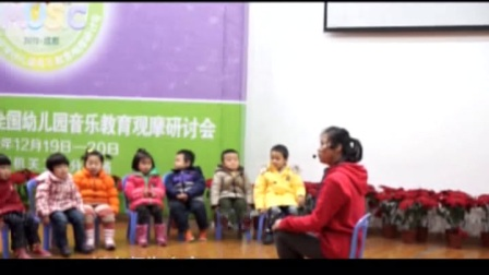 小班律动游戏《拍蚊子》优质课-广东-陈燕