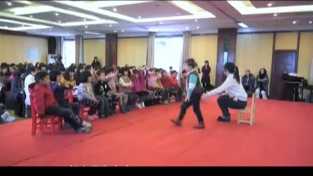 大班音乐活动《三只小猪》优质课-南京军区三八保育院