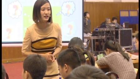 第7届全国小学英语优质课大赛获奖视频-O北京_王红life in the year 2050