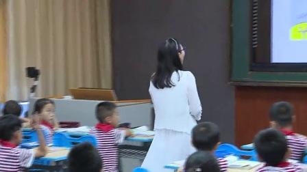 小学语文部编版一下《课文6 树和喜鹊》浙江刘雅芳