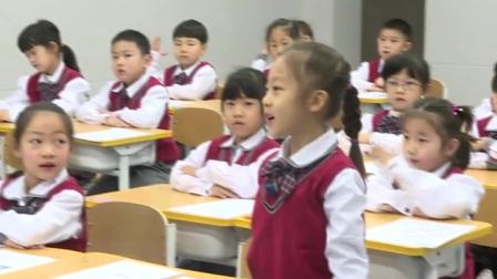 小学语文部编版一下《识字1 春夏秋冬》北京张巍