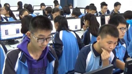 《智能信息处理》2016上海科技版信息技术高一,郑州十九中高中部:乔华锋