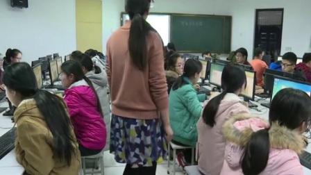 《智能信息处理》2016上海科技版信息技术高一,郑州大学第一附属中学高中部:张顺丽