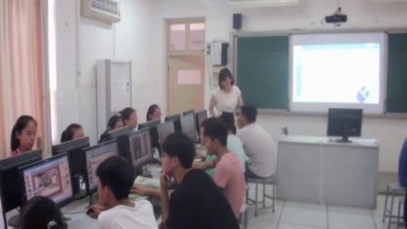 《用PPT制作电子相册》2016人教版版信息技术七下,郑州市第八十二中学:孙芳璐