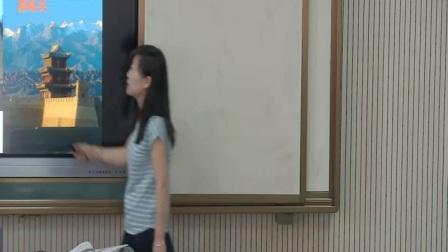 部编版初中历史七下《第16课 明朝的科技、建筑与文学》内蒙古韩斯琴