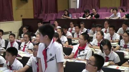 部编版初中历史七下《第15课 明朝的对外关系》天津刘国元