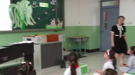 小学音乐人音版一下《第1课 布谷》天津张桂舫