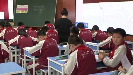 人教版小学数学六下《第6单元 到底哪只蚂蚁跑得快?》北京 邓晶
