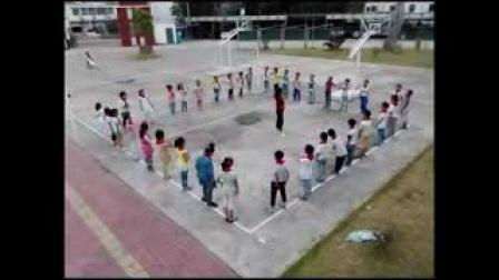 《快快集合》优质课(人教版体育与健康小学二年级,汪伟)
