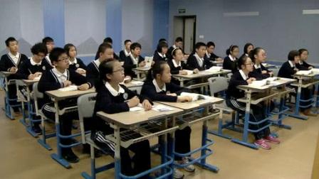 《中国石拱桥》优质课(人教版语文八上第11课 ,李洁)