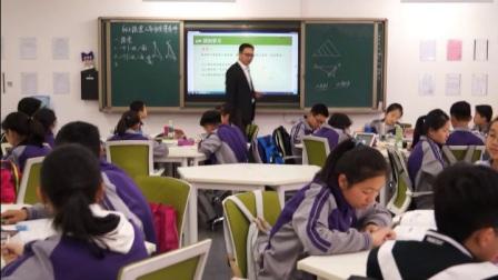 """初中数学北师大版七下《4.3  """"边边边""""判定》河南毕应堂"""