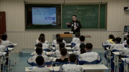 初中数学北师大版七下《4.2  图形的全等》内蒙古高志伟