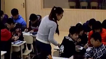 《角的比较》北师大版数学七上,郑州八十四中:代彬
