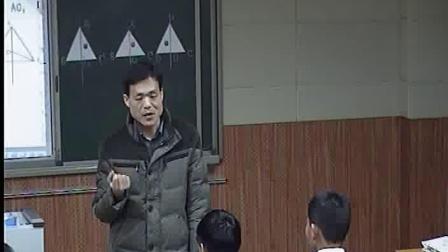 《线段的垂直平分线》北师大版数学八下,郑州三十七 :王金鹏