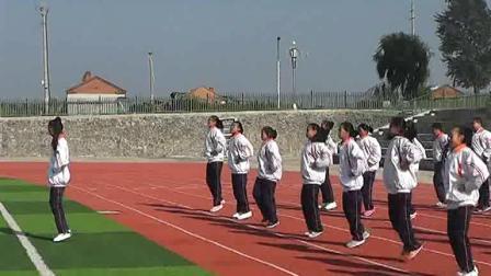 《立定跳远》优质课(初一体育与健康,王大龙)