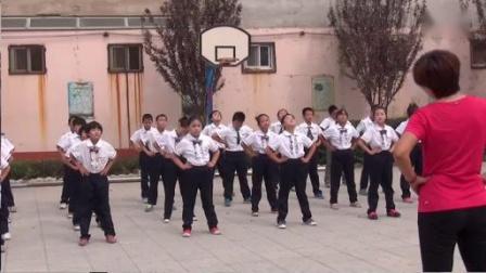 《快速跑》优质课(三年级体育,郭棉)