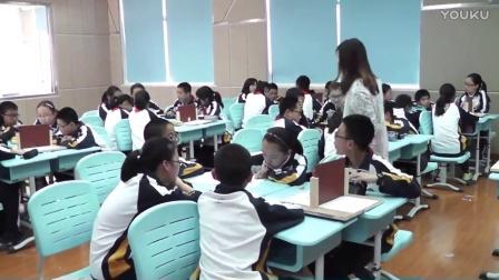 华师大版科学八下2.1《平面镜成像》课堂实录教学视频-鲍璐敏