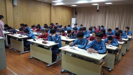 人教版英语九年级Unit13SectionA-1a-2c课堂教学视频实录-肖燕
