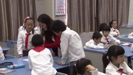 人教版数学五上《综合实践:掷一掷》课堂教学视频实录-徐霞霞