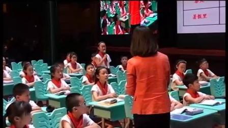 《剪枝的学问》小学语文三年级-马燕妮老师-2018江苏省第十九届小学语文获奖视频