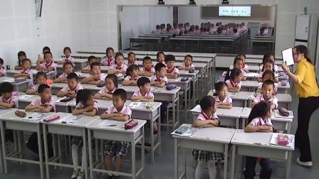 《3 拍手歌》部编版小学语文二上课堂实录-宁夏_石嘴山市-闫芯