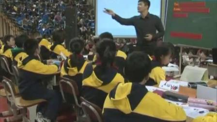 《I  Have A Pen Pal》PEP六年级英语-全国小学英语教学观摩研讨会获奖视频-岑振祥