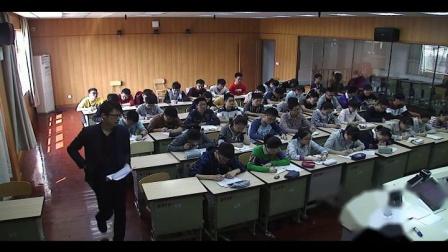 高考复习人教A版高中数学必修四2.4《方法总结篇-数量积的再认识》课堂教学视频实录-童昊雷