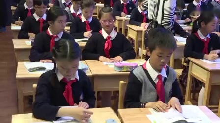 《望月》第七届小学语文教学大赛_贾野_五年级