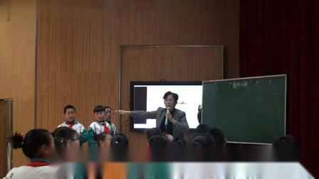 《植树问题》小学数学名师优质课视频-吴正宪