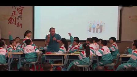 《备受关注的大事件》六年级语文作文习作优质课视频-名师何捷