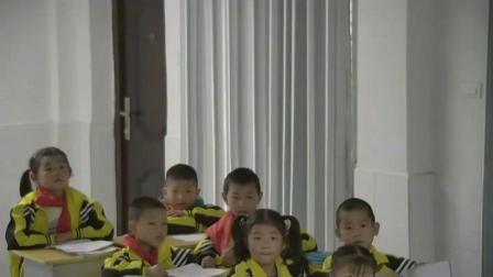 人教部编版语文一上第14课《小蜗牛》课堂实录-吴华萍