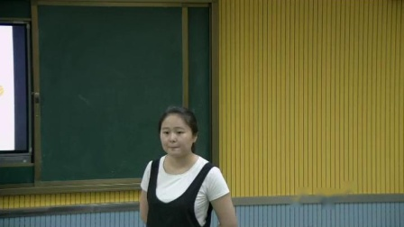 《体育课中的安全教育》科学版四年级体育,王肖肖