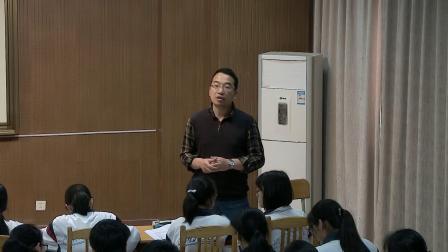 人教版高三数学复习《数列求和复习》课堂教学视频实录-方国久