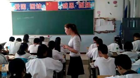 人教版高中生物必修一第一章第1�《�纳�物圈到�胞》�n堂教�W��l���-���|�n大�
