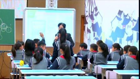 《比的意义》小学数学五年级-名师教学视频-吴正宪