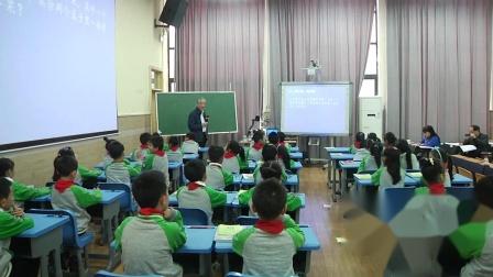 《解决问题练习课》二年级-小学数学观摩交流活动名师教学视频-刘德武