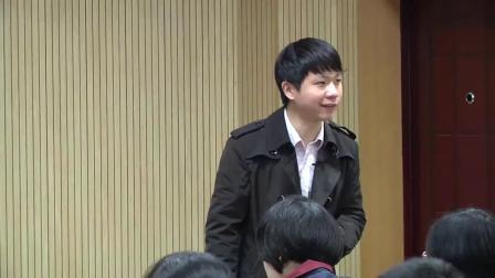 人教版高中数学必修五3.4《基本不等式》课堂教学视频实录-竺吴辉