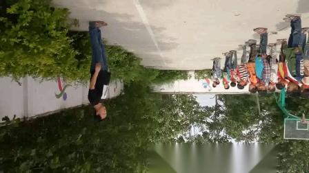 《跳短绳:连续并脚跳》科学版一年级体育,亳州市县级优课